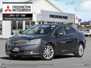 2013 Buick Verano BACKUP CAM! SUNROOF! WARRANTY TO 160K!