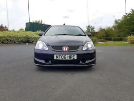 Honda Civic Type R 2006 Premier Edition