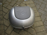 Vespa original top box for sale.
