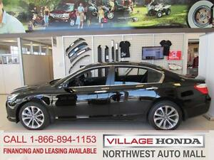 2014 Honda Accord Sport | One Owner | No Accidents | Local