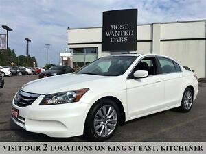 2012 Honda Accord EX | NO ACCIDENTS | SUNROOF