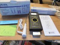Thermometer/Temperature probe.