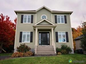 294 800$ - Maison 2 étages à vendre à Drummondville