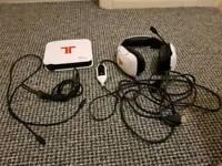 Triton 720+ gaming headset Universal