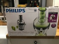 Philips Avance Collection 800W XXL Tube Juicer