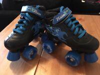 Size (c)13 Roller Skates