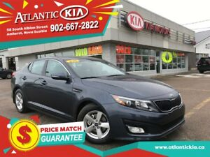 2015 Kia Optima BASE Heated Seats/Cruise ONLY $84* b/w