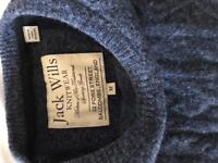 Knitted Jack Wills Mens Jumper