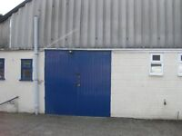 Warehouse /Factory near Oxford road Reading £700 per month