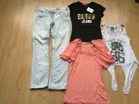 Ladies/ Teenagers Clothes Size 6