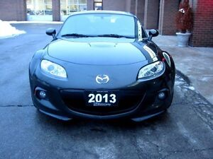 2013 Mazda Miata MX-5 Grand Touring