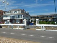 Large Two Bed Flat to Rent on Bognor Seafront