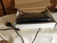 Sky HD box (w/remote & cables)