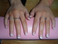 NAIL EXTENSIONS FOR FREE. MODELS NEEDED FOR TRAINEE NAIL TECH.