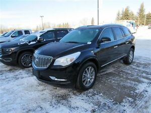 2016 Buick Enclave Leather awd Sunroof