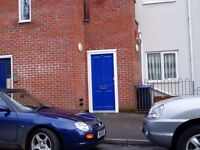 2 bedroom ground floor apartment, Salisbury Street, Leek