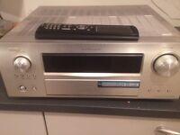 Denon Home Cinema Amp AVR-2809