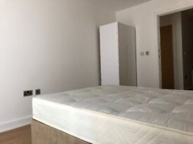 Fantastic Flat Share, Large Double Room