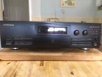 Pioneer PDR-05 CD Recorder