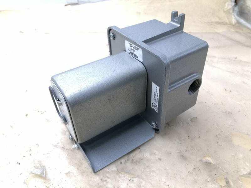 Panalarm WB-3 Signal Appliance System Unit