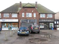 **LOCK UP SHOP TO LET**APPROX 500 SQ FT**WEOLEY CASTLE**PARKING AVAILABLE**PRIME LOCATION**MUST VIEW
