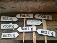 Wedding signs (8)