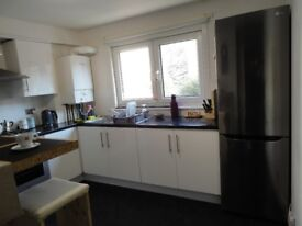 Large and clean Double room to rent for June only.No deposit needed