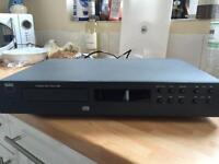 As new NAD C524 CD Player