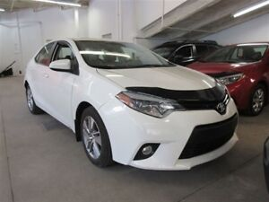 2014 Toyota Corolla LE ECO Upgrade TOIT / MAGS / 43000 KMS