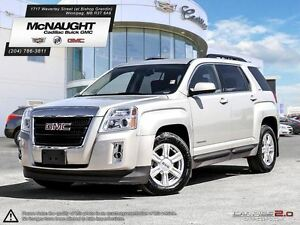 2014 GMC Terrain SLT | Heated Seats | Sunroof | Premium Audio