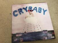 Melanie Martinez Crybaby Deluxe Vinyl