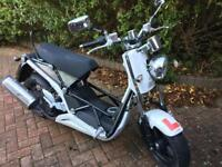 Moped/Scooter/Bike/Motorbike for sale