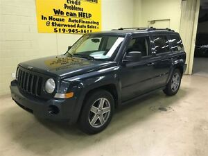 2007 Jeep Patriot Annual Clearance Sale! Windsor Region Ontario image 2
