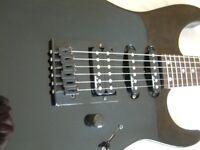 Jackson JDX-94 Concept electric guitar - Japan - '94 - Fender Stratocaster homage