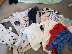 Small baby bundle