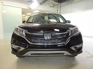 2016 Honda CR-V EX AWD West Island Greater Montréal image 3