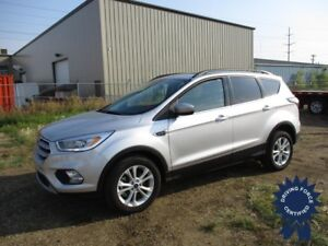 2017 Ford Escape SE 5 Passenger 4X4, Bluetooth, 1.5L Ecoboost