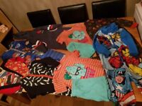 Boys bundle of clothes
