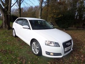 AUDI A3 1.6TDI SPORT**FULL SERV HIST**FINANCE AVAILABLE*