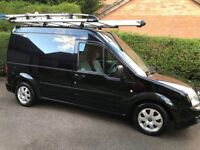 transit connect limited t230 lwb high 32000 miles fsh no faults spot on 5500