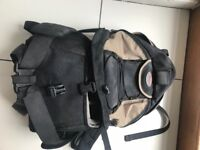 Lowepro Camera bag/Rucsac