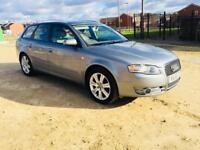 Audi A4 1.9 diesel 2005 in good condition ✔️✔️👍