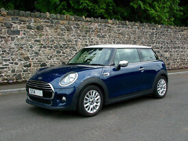 MINI Cooper AUTOMATIC, NEW SHAPE, GREAT MPG, EXTRAS