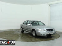 2006 KIA MAGENTIS 2.0 LE 16V 4d AUTO 135 BHP GREAT EXAMPLE OF LOW MILEAGE AUTO