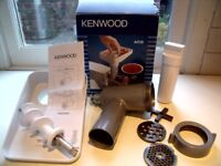Kenwood Mincer Attachment A920