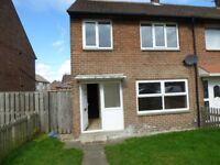 3 Bedroom House to rent in Jarrow. NO Bond! DSS Welcome!