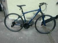 GT Transeo 4.0 commuting bike hybrid