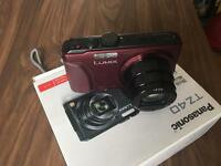 Panasonic TZ40 Digital Camera