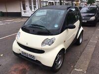 Smart Car - Cheap to run