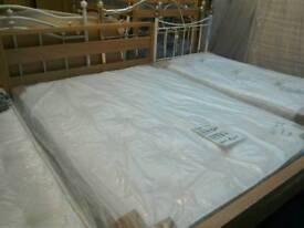 King size new mattress #34007 £150